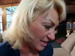mature woman and lad - 32