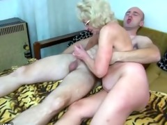 young angels and old grannies masturbate and