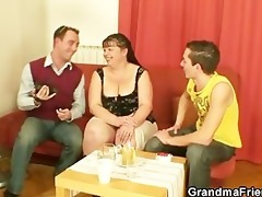 boys interview and fuck fat floozy
