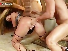 awesome pierced pussy mother i sucking part3