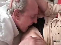 russian mature man
