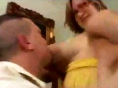 chubby big naturals mom copulates younger guy bbw