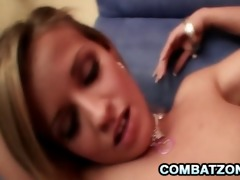 shay bennett - wild legal age teenager being
