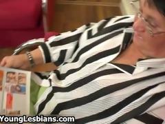 fat lascivious mature lady loves fucking part6