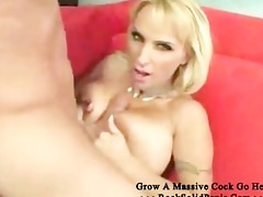 golden-haired d like to fuck with huge billibongs