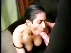 celine is anal fucked in stockings