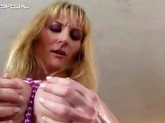 mature mother getting all her holes part6