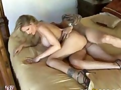 busty blond mother i caught white handed ( julia