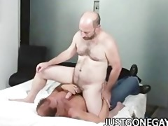hardcore old man sex