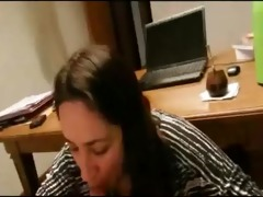 office rebeca my mother sucks cock cousin
