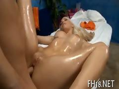 hot 18 year old honey receives fucked hard