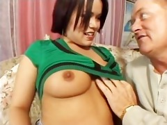 old dicks and young babes - scene 2
