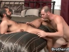 brothers hot boyfriend gets dick sucked part3