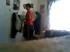 fucking his brother wife