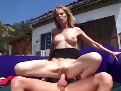 d like to fuck fucks youthful mechanic on a