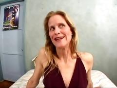 two schlongs in slim aged dawndis cunt