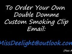 domina smokin