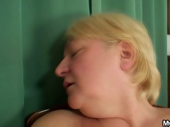 she is catches her chap and mom fucking jointly