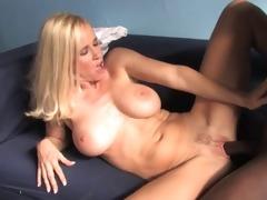 mature mom tabitha takes big dark cock