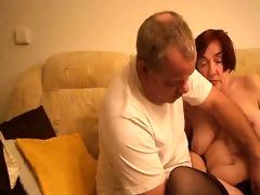 granny masturbating by guy ally