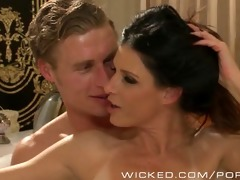 india summer takes anal or no thing