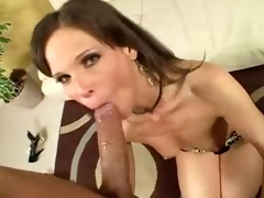 precious cougar wazoo rim and fuck by troc