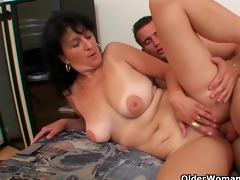 bored milfs craving fresh cum