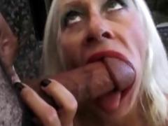 hot grannies engulfing cocks compilation 1