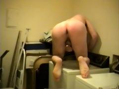 perverted laundry