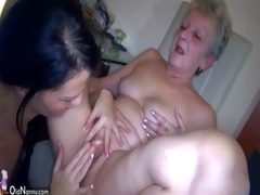oldnanny hot juvenile girl and slim old mature