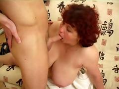 chubby mom elena and alex