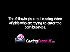 castingcouch-x wild youthful 18 year old