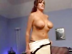 sexy mother bailey creamed by younger man
