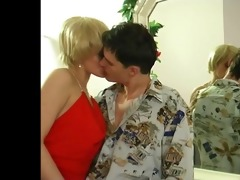 breathtaking matures - susanna older sister in law