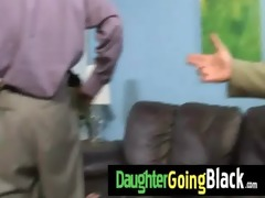 daughter fucked hard by monster black cock 20