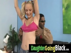 daughter drilled hard by monster dark schlong 21