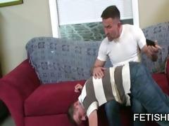 tommy coxx and matt sizemore - younger ass