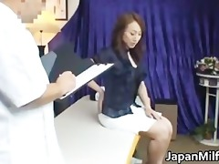 hot and sexually excited milf gets drilled part5