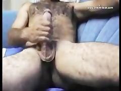oriental dad cums