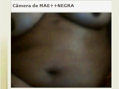 brazilian dark mother - uol chat
