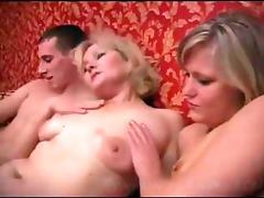 russian big family brothersister grandmother
