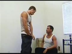 hung dad rough fuck