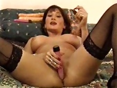 my gorgeous mother gives me my second lustful