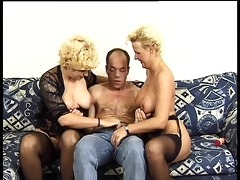 big busted lesbians plan with large cock