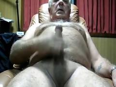 hawt grand-dad cum sexy