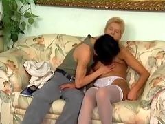 grannies likes young jocks v