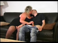 blonde mature big beautiful woman loves juvenile