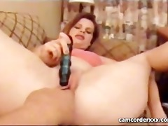 dilettante wife gets fucked by hubby