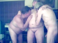 bisex threesome