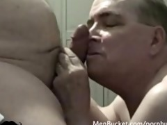 compilation of daddies and hunks giving awesome